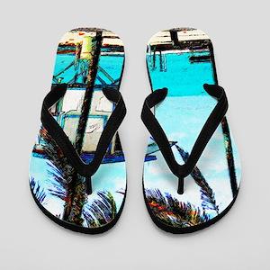 lifeguard_tower copy Flip Flops