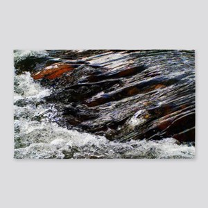water 3'x5' Area Rug