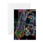 Negative Greeting Cards (Pk of 10)