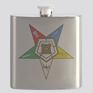 oesTall iPHONE Flask