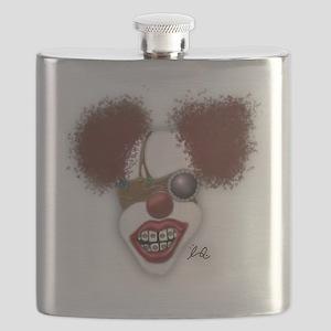 shirt clown copy Flask