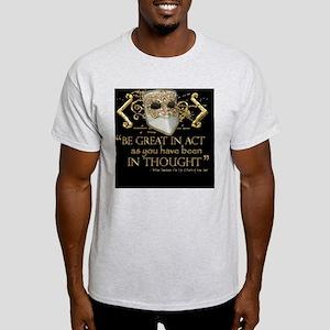 king john Light T-Shirt
