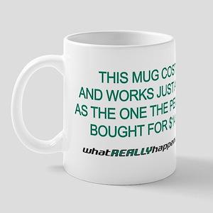 PENTAGON Mug