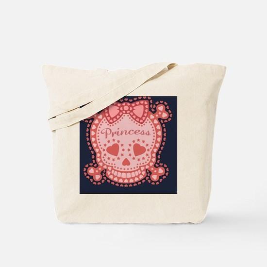 starry-eyed-sk-TIL Tote Bag