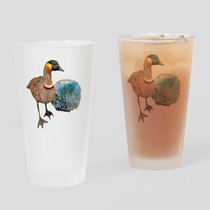 NeNe - Hawaiian Goose extra large p Drinking Glass