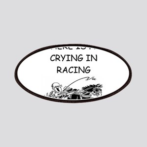 harness racing gifts Patches