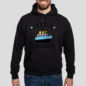 Cruiser Hoodie (dark)