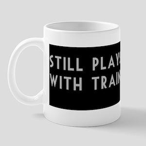 bsticker-dark1 Mug