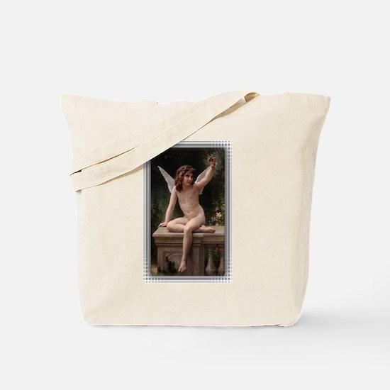 Le Captif Tote Bag