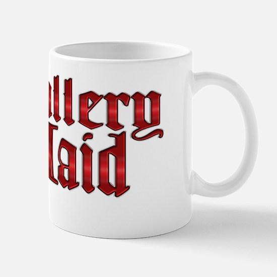 Scullery Maid Mug