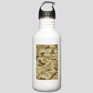 zz-cafe_02 Stainless Water Bottle 1.0L