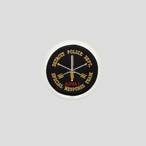 dtroitspecforzazz Mini Button