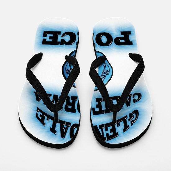 glendalegangs Flip Flops