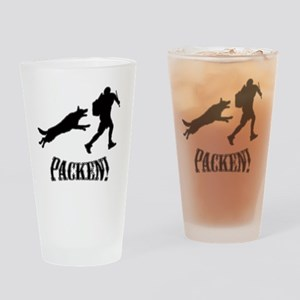 packen image Drinking Glass