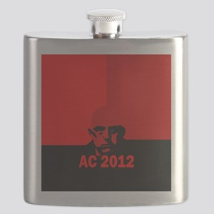 aleister-crowley-iphone Flask