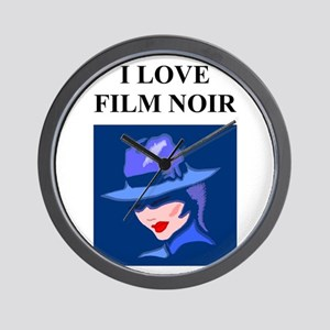 funny mystery suspense film noir movies Wall Clock