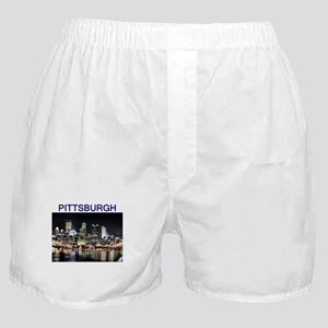 pittsburgh_test_entire_shirt_1 Boxer Shorts