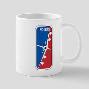KC-135 Tall Ch2 Mugs