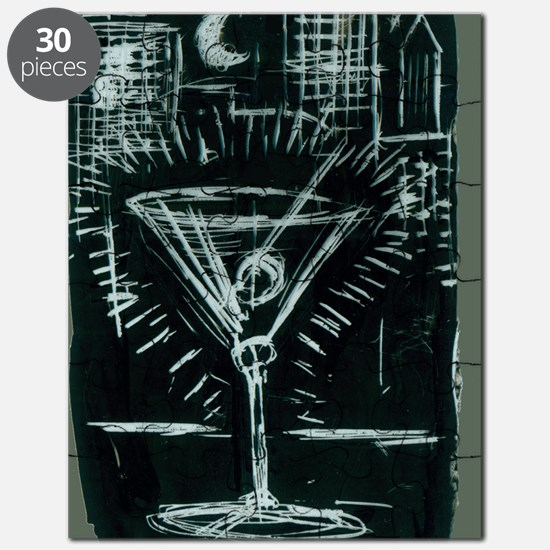 martini Puzzle