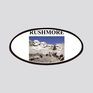 mount rushmore gifts Patches