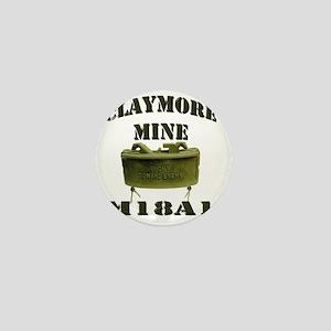 claymore Mini Button