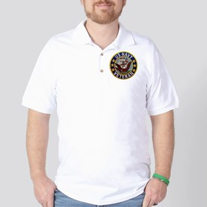 vietnam_4x4_pocket Golf Shirt