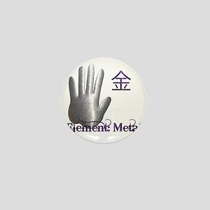 Element_Metal Mini Button
