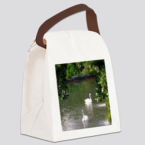 P8080816 Canvas Lunch Bag