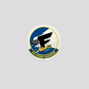 69th Bomb Squadron Mini Button