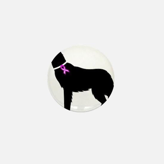 German Shepherd.eps Mini Button