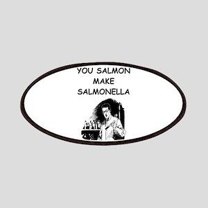 life gives you lemons salmon salmonella proverb Pa