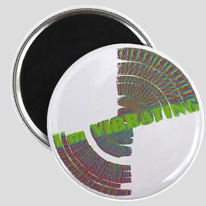 vibrating dark Magnet