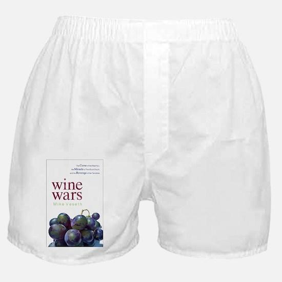 WineWars Boxer Shorts