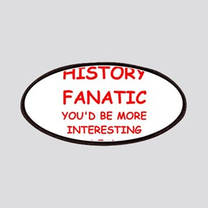 HISTORY Patches