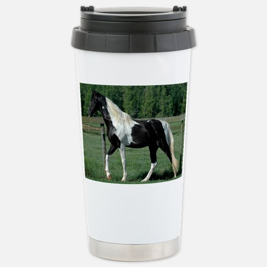 spots_lp Stainless Steel Travel Mug