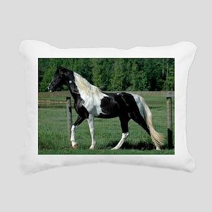 spots_lp Rectangular Canvas Pillow