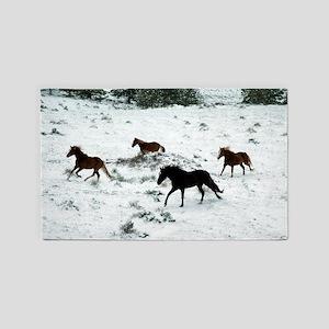snowrun_lp 3'x5' Area Rug