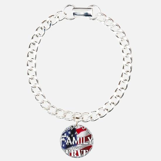 PFSSquare10x10 Bracelet