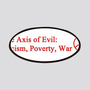 axis_evil_red Patches