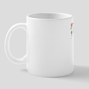 feliz in Mug