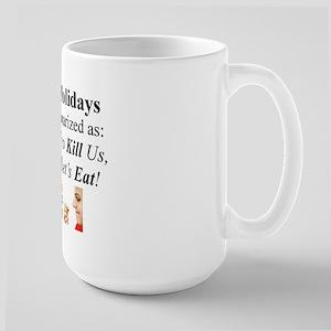 Kill Won Eat Mugs