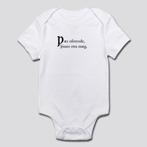 Thaes Ofereode Infant Bodysuit