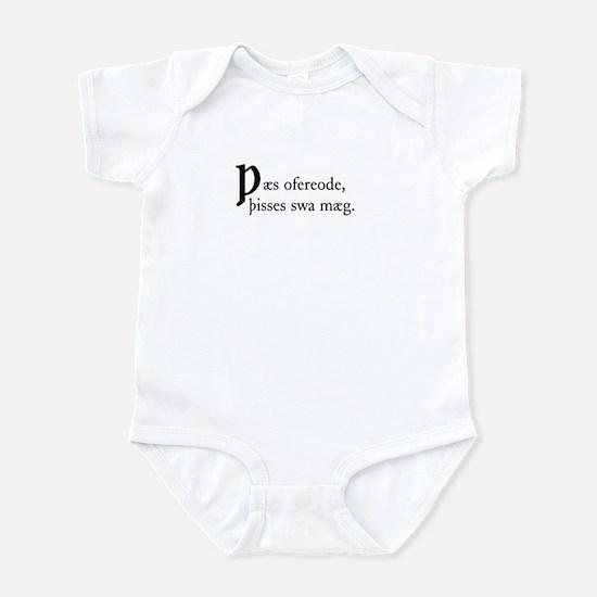Thaes Ofereode Infant Bodysuit