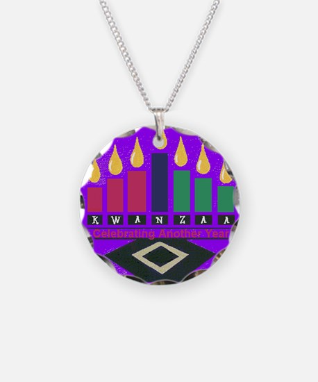Kwanzaa Necklace