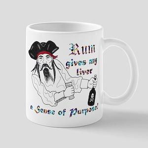 Rum Purpose Mug