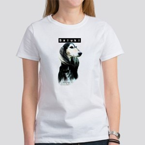 Saluki Head Women's T-Shirt