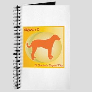 Catahoula Happiness Journal