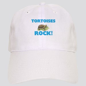 Tortoises rock! Cap