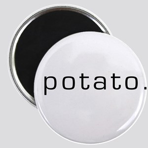 Potato Magnet