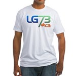 Lg73 Fitted T-Shirt